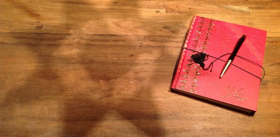 gastenboek van PuurMeij